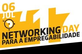 Networking Day para a Empregabilidade 2017