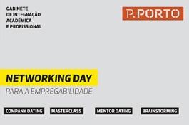 Networking Day para a Empregabilidade