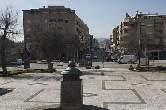 O Futuro das Cidades em discussão no Tâmega e Sousa