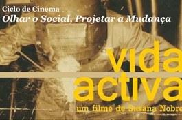 Olhar o Social, Projetar a Mudança: Vida Activa