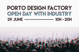 Open Day With Industry