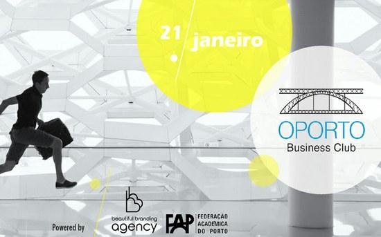 Oporto Business Club