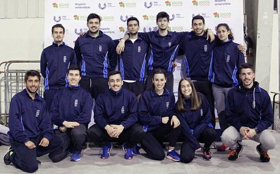 P.PORTO conquista quatro medalhas no Atletismo