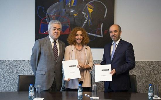 P.PORTO assina protocolo com a Associação Empresarial de Portugal