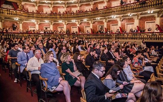 P.PORTO debate Educação Internacional no Brasil