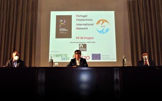 Projeto PPIN liderado pelo P.PORTO