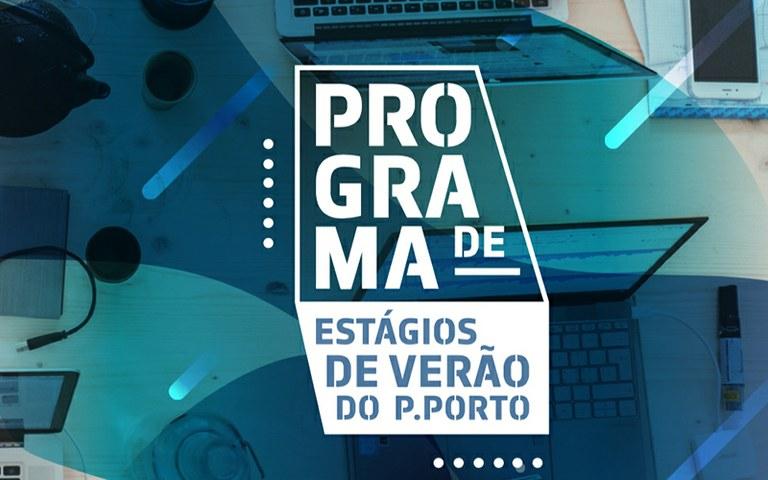 P.PORTO promove cerca de 600 estágios em empresas