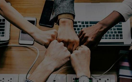 PDF parceira no evento Clima Organizacional e Digitalização nas PME