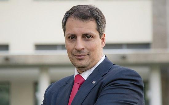 Pró-Presidente do P.PORTO no conselho da ENAEE