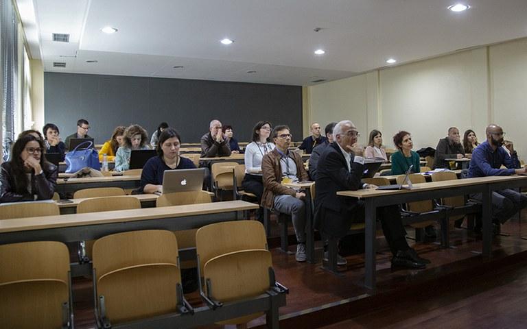 Repensar a Formação e Inovação Pedagógica