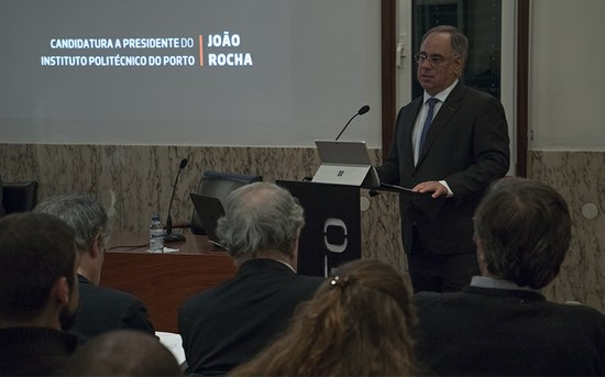 Resultados oficiais da Audição Pública ao candidato a Presidente do P.PORTO