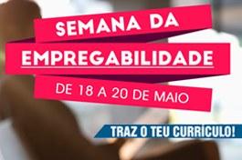 Semana da Empregabilidade do Instituto Superior de Contabilidade e Administração do Porto