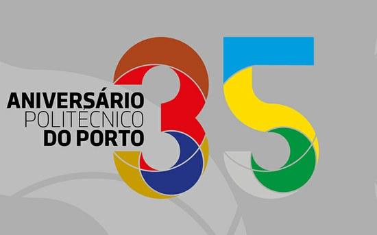 Sessão Solene do 35.º Aniversário do Politécnico do Porto