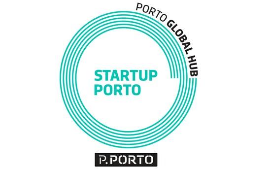 STARTUP PORTO apresentada na Web Summit