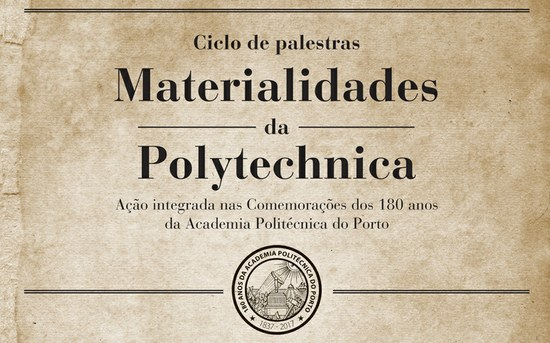 Universidade e Politécnico do Porto comemoram 180 anos da Academia Politécnica
