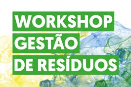 Workshop: Gestão de Resíduos