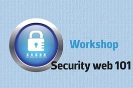 Workshop: Web Security 101