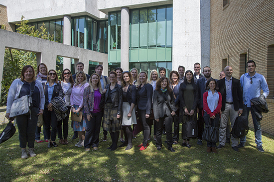 P.PORTO STINT | Strengthening of Internationalisation of B & H Higher Education | AnnaAlmeida©