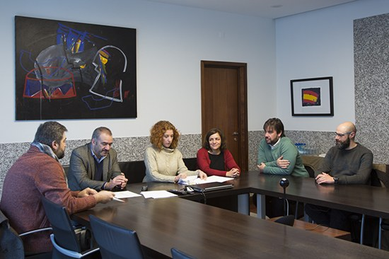 Takeover of the Technical-Scientific Council and the Pedagogical Council of ESMAE | AnnaAlmeida ©